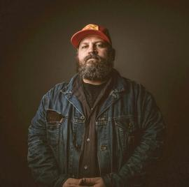Aaron Draplin; photo: Michael Poehlman