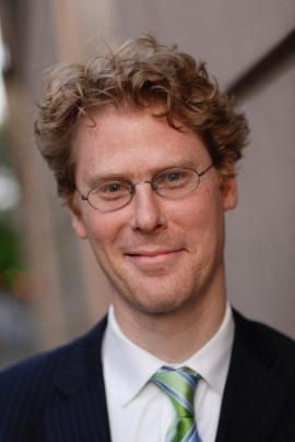Andrew Proctor, Literary Arts