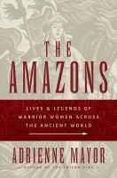 Amazons book jacket