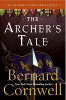 The Archer's Tale book jacket
