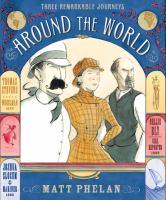 Around the World book jacket