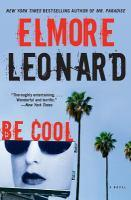 Be Cool book jacket