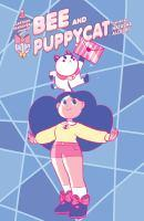 Bee and Puppycat book jacket