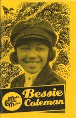 Mocha Chocolate Momma: Bessie Coleman