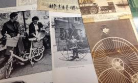 Picture File clippings - bikes