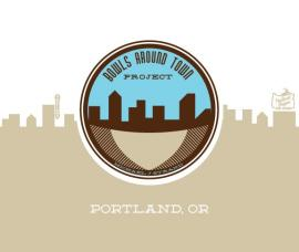 Bowls Around Town Project logo
