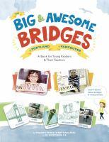 Big & Awesome Bridges of Portland and Vancouver book jacket