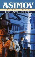 Caves of Steel book jacket