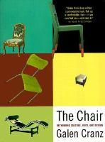 Bookcover: The Chair: Rethinking Body, Culture, and Design