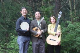 Choro de Alegria Trio