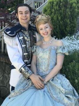 Cinderella - Dragon Theater