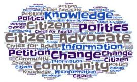 Citizen Advocacy