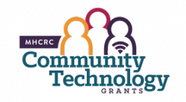 MHCR Community Technology grants
