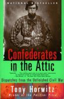 Confederates in the Attic book jacket