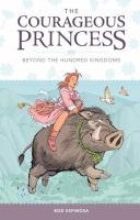 The Courageous Princess book jacket