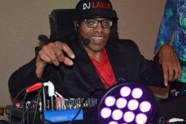DJ Lamar