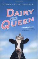 Dairy Queen book jacket
