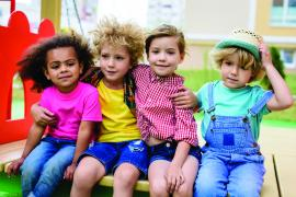 Talking About Race and Racism with Young Children