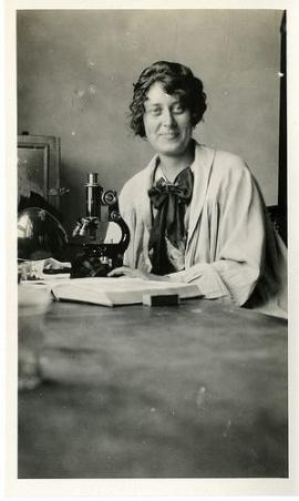 Elizabeth T. Kinney (from Smithsonian collection)