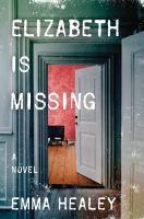 Elizabeth is Missing book jacket
