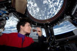 Espresso in space photo