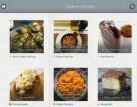 Explore Recipes