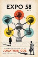 Expo 58 book jacket