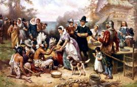 Real Thanksgiving