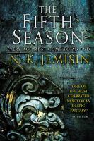 The Fifth Season book jacket