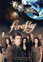 Firefly dvd cover