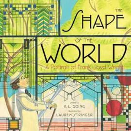 The Shape of the World book jacket