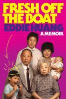 Fresh Off the Boat book jacket