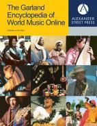 Garland Encyclopedia of World Music