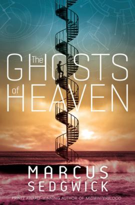 Ghosts of Heaven Book Cover