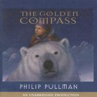 The Golden Compass book jacket