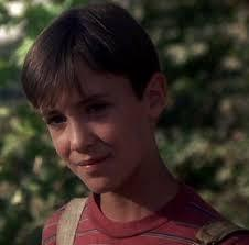 Gordie from Stand By Me