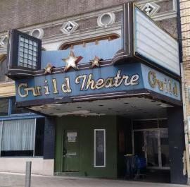 Guild Theater - Portland photo