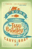 A Song for Issy Bradley book jacket