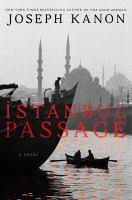 Istanbul Passage book jacket