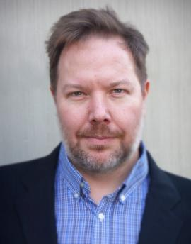 Kenneth R. Coleman