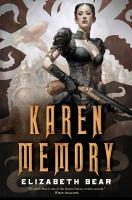 Karen Memory book jacket