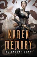 Karen Memory book jacket
