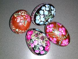 Russian Eggs