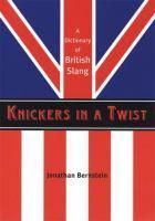 Knickers in a Twist book jacket