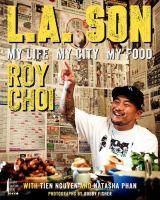L.A. Son book jacket