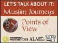 Let's Talk About It: Muslim Journeys logo