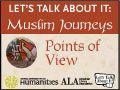 Let's Talk About It: Muslim Journeys logo
