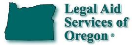 Link to Legal Aid Services of Oregon