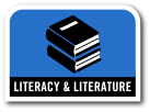 Icon for Literacy and Literature