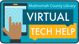 Virtual Tech Help Office Hours